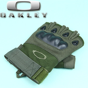 SI Assault Gloves / HF-OD