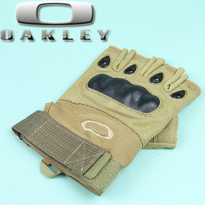 SI Assault Gloves / HF-TAN