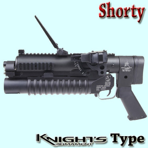 Knight's Type / Shorty - KS
