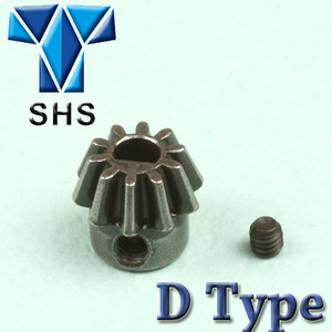 SHS Pinion Gear / D Type