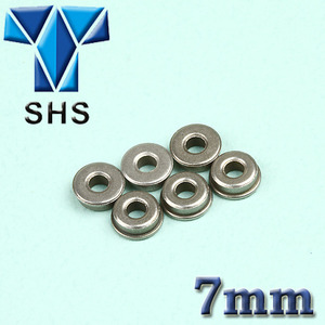 SHS Oiless Bushing / 7mm