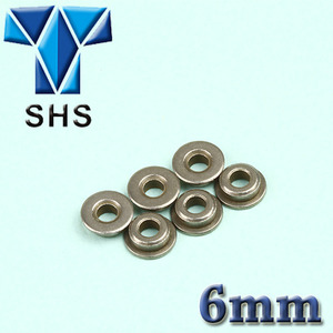 SHS Oiless Bushing / 6mm