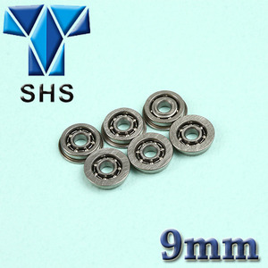 Ball Bearing Bushing / 9mm