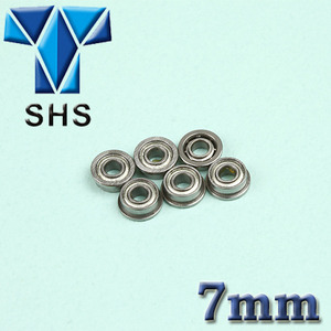 Ball Bearing Bushing / 7mm