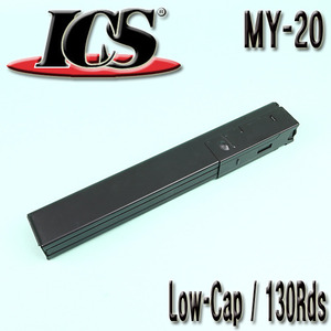 M3 Low-Cap Magazine / 130 Rds