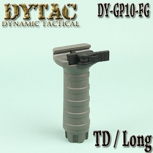 Tango Down Fore Grip (Long) / FG