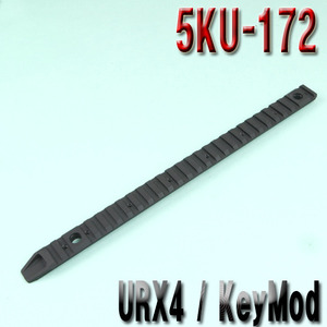 Keymod Full Side Rail