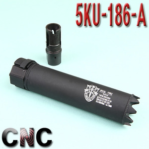 Surefire SOCOM 556 MG Monster QD Silencer / A Type