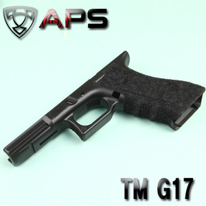 Stippling TM G17 Frame / AC023S
