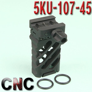 QD Ultra Light Vertical Grip-45