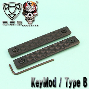 KeyMod Grip Panel / Type B
