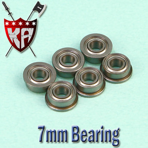 7mm Bearing Bushing