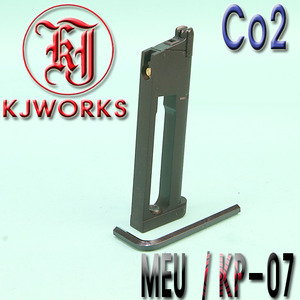 MEU / KP-07 / 1911 Co2 Magazine