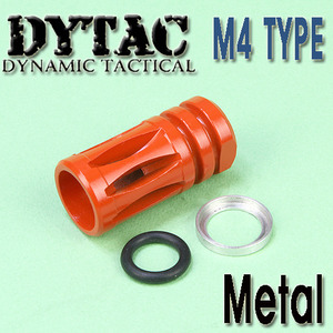 Dytac Flash Hider  / Color Parts- B Type