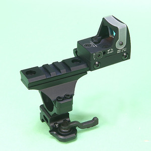Tactical QD Front Mount