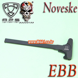 ASR EBB Charging Handle / Noveske