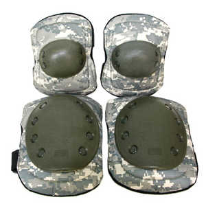 Elbow &  Knee Pads (ACU)