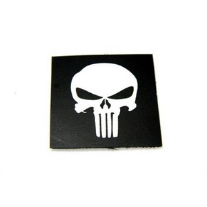 Skeleton Patch