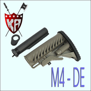 M4 Tactical Stock - DE