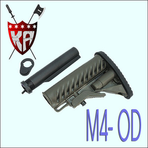 M4 Tactical Stock - OD