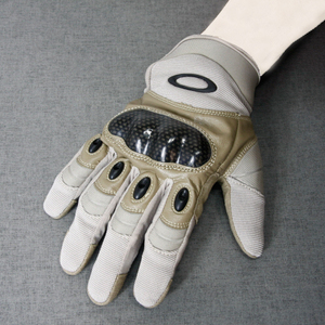 Factory Pilot Gloves(TAN)