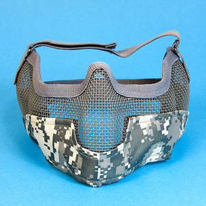 Double Mesh Mask / ACU
