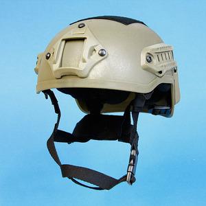 NV Mount Base Helmet / TAN