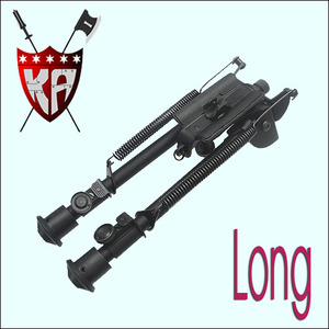 Spring Return Bipod (Long Type)