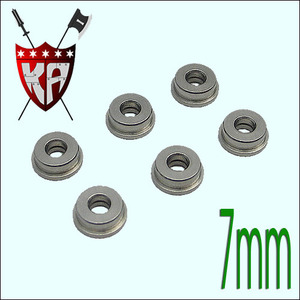 7mm Oiless Metal Bushing
