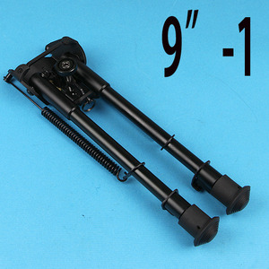 "9""-1 Harris Type Bipod"