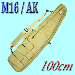 Rifle Carrier / TAN (100cm)