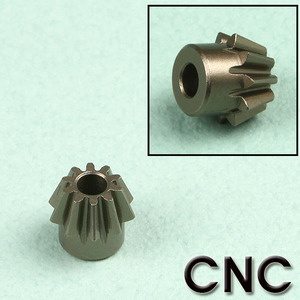 CNC Pinion Gear / O Type