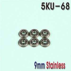 9mm Bearing / Stainless