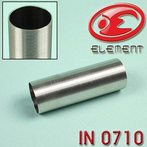 Stainless Cylinder / Type A