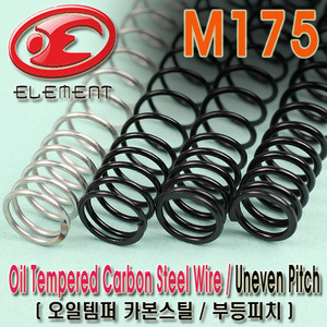 Oil Tempered Wire Spring / M175