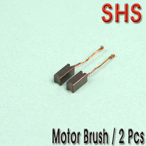 Motor Brush / 2Pcs
