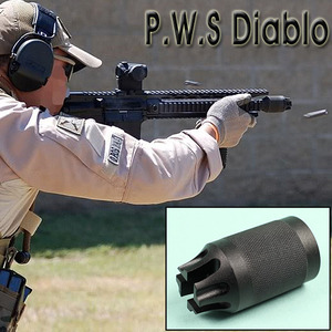 PWS Diablo Flash Hider