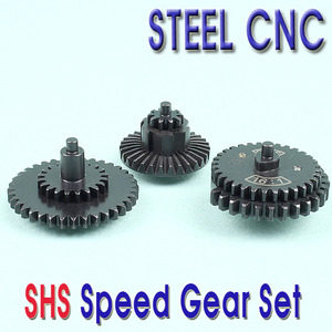 SHS Speed Gear Set / New Type