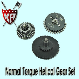 Normal Torque Helical Gear Set