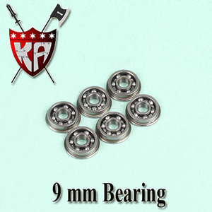 9mm Bearing Busing