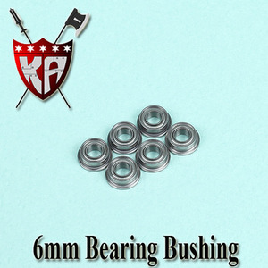 6mm Bearing Bushing