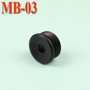 MB-03 Barrel Cap