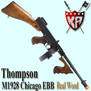 Thompson M1928 Chicago / EBB