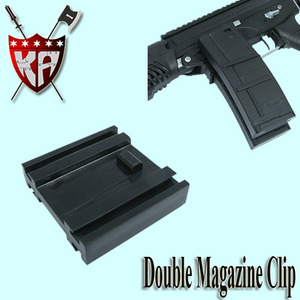 Sig 516 Double Magazine Clip