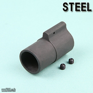 Low Profile Gas Block / Steel