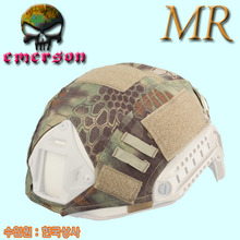 Helmet Cover / MR