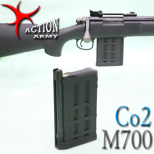 M700 Co2 Magazine / 28 Rds