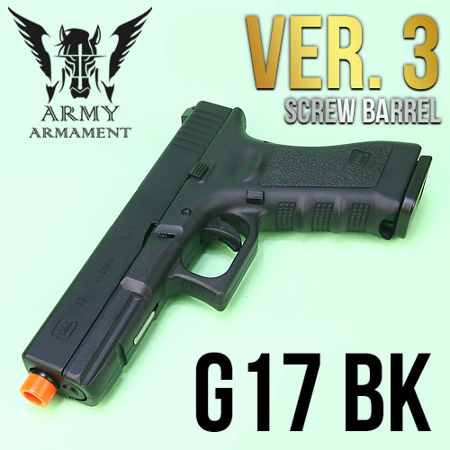 Army G17 / Ver.3