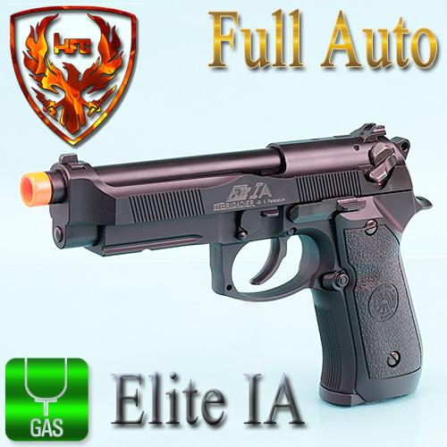 HFC M9 Elite IA / Full Auto