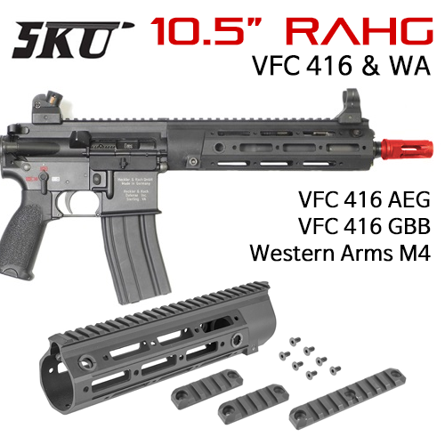 R.A.H.G. for WA & VFC 416